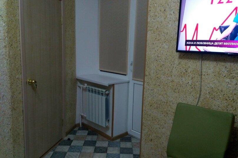 2-комн. квартира, 55.8 кв.м. на 4 человека, Аланская улица, 25А, Домбай - Фотография 14