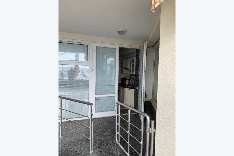 1-комн. квартира, 31 кв.м. на 3 человека, Без Названия, 55М, Никита, Ялта - Фотография 4