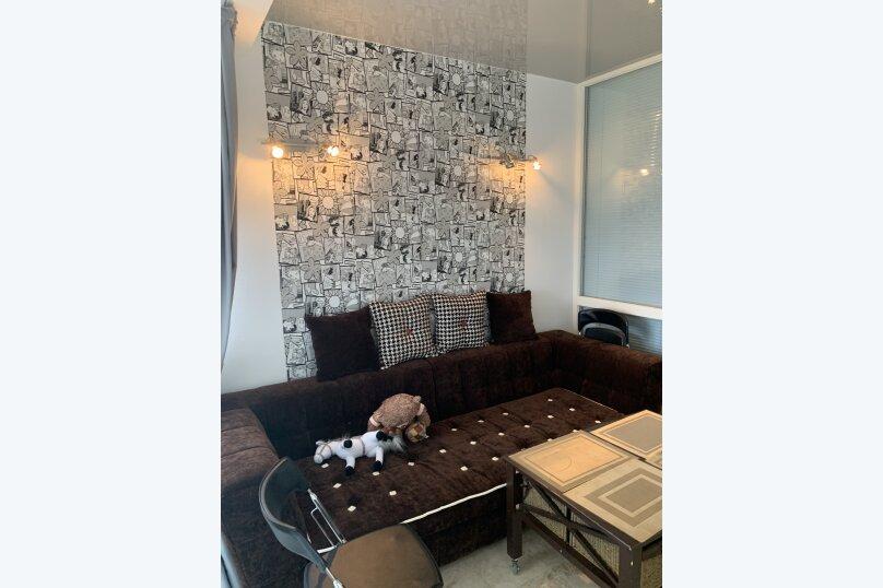 1-комн. квартира, 31 кв.м. на 3 человека, Без Названия, 55М, Никита, Ялта - Фотография 5