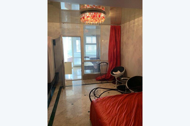 1-комн. квартира, 31 кв.м. на 3 человека, Без Названия, 55М, Никита, Ялта - Фотография 8