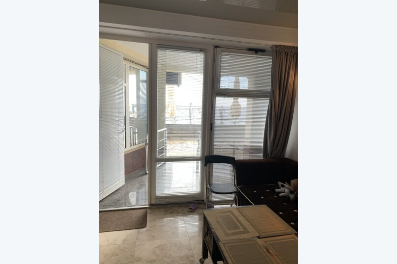 1-комн. квартира, 31 кв.м. на 3 человека, Без Названия, 55М, Никита, Ялта - Фотография 9