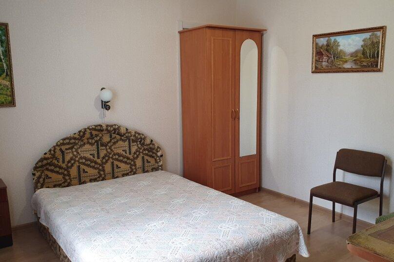 Отдельная комната, улица Ленина, 124Г, Коктебель - Фотография 1