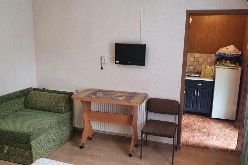 Отдельная комната, улица Ленина, 124Г, Коктебель - Фотография 10