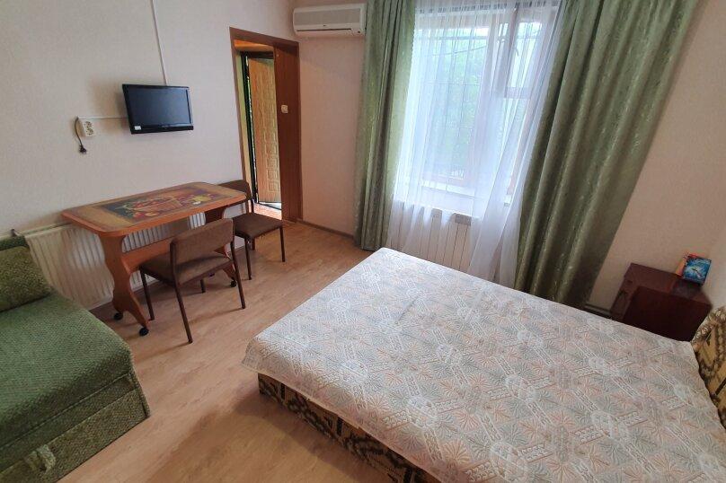 Отдельная комната, улица Ленина, 124Г, Коктебель - Фотография 11