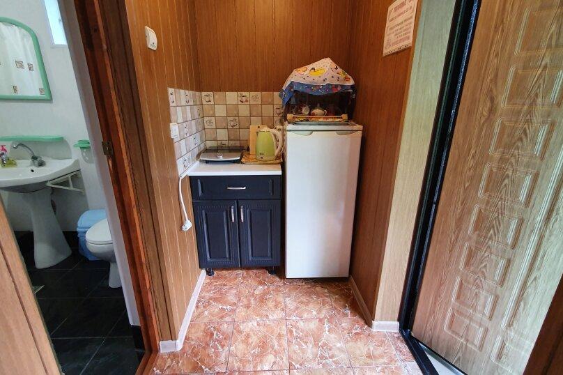 Отдельная комната, улица Ленина, 124Г, Коктебель - Фотография 14