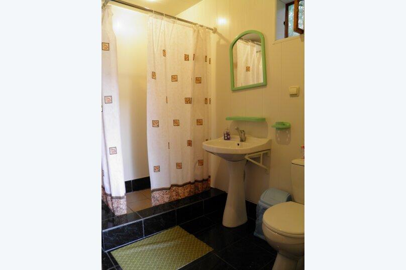 Отдельная комната, улица Ленина, 124Г, Коктебель - Фотография 15