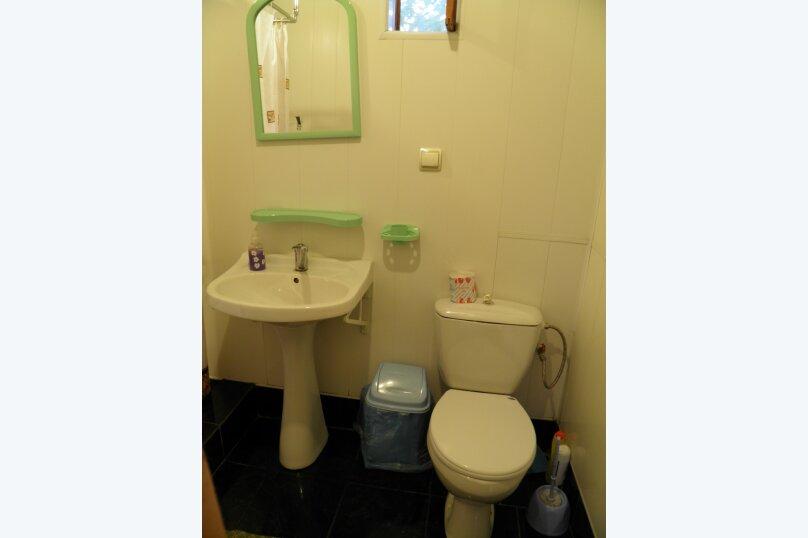 Отдельная комната, улица Ленина, 124Г, Коктебель - Фотография 16