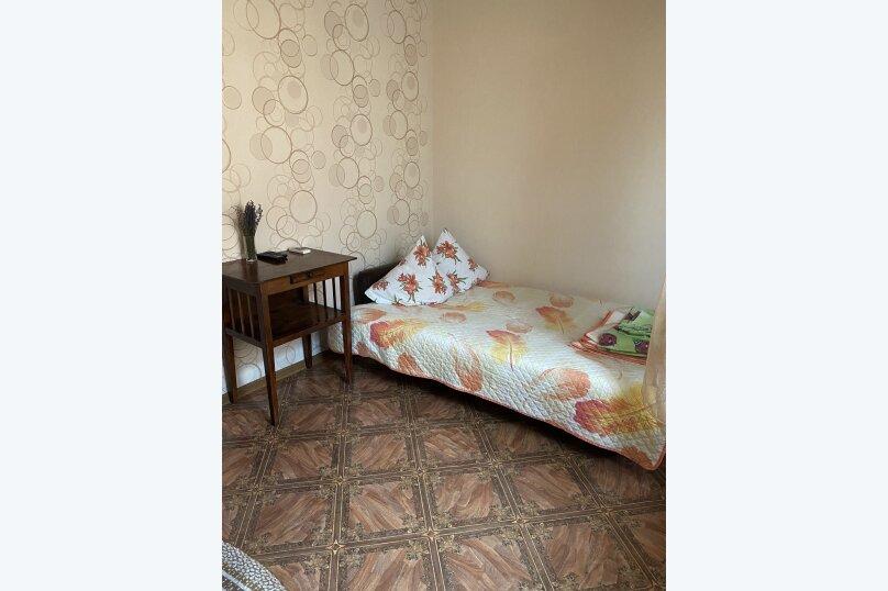2 -х комнатный номер, 3-я Поперечная улица, 4, Евпатория - Фотография 1