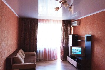 1-комн. квартира, 38 кв.м. на 5 человек, улица Шевченко, 241, Анапа - Фотография 1