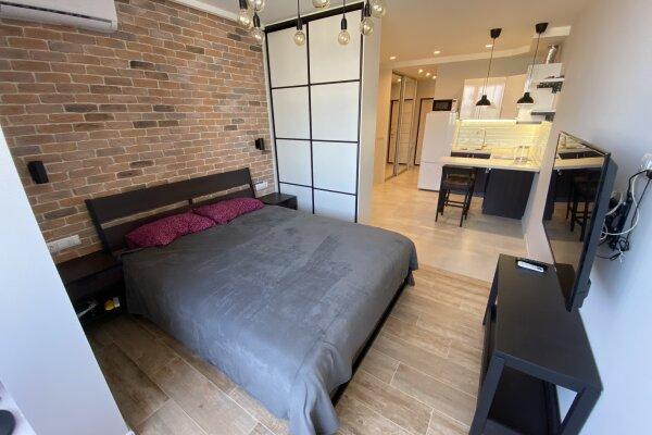 1-комн. квартира, 32 кв.м. на 2 человека