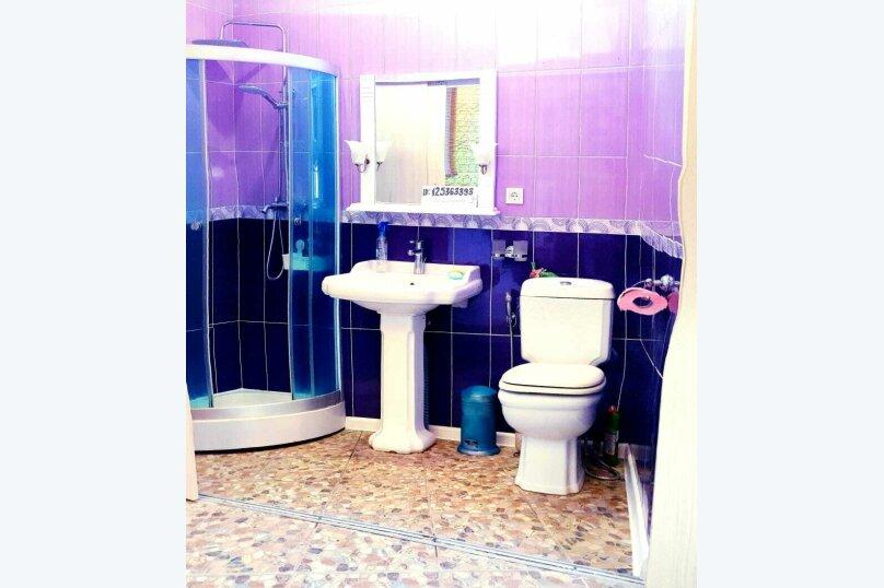 1-комн. квартира, 20 кв.м. на 2 человека, Ленинградская улица, 18, Ялта - Фотография 6