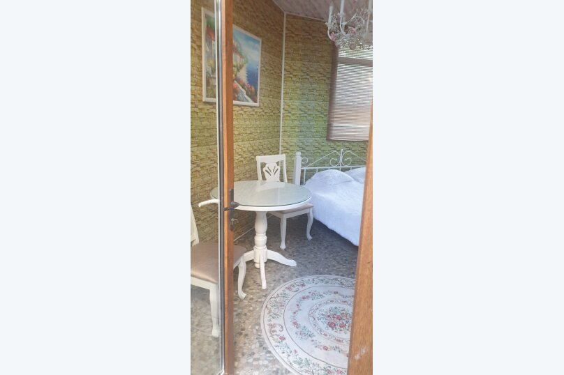 1-комн. квартира, 20 кв.м. на 2 человека, Ленинградская улица, 18, Ялта - Фотография 9