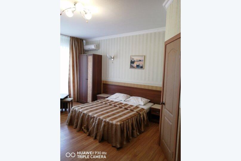 полулюкс 4х местный 1й этаж, Самбурова, 152, Анапа - Фотография 1