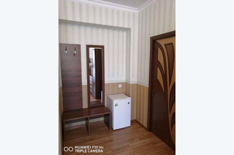 полулюкс 4х местный 1й этаж, Самбурова, 152, Анапа - Фотография 3
