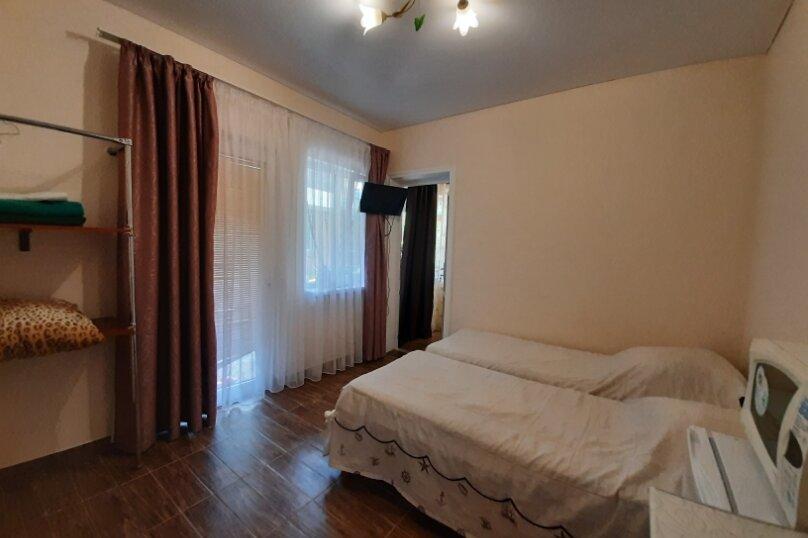 "Гостевой дом ""AnimaMea"", улица Стамова, 9 на 9 комнат - Фотография 33"