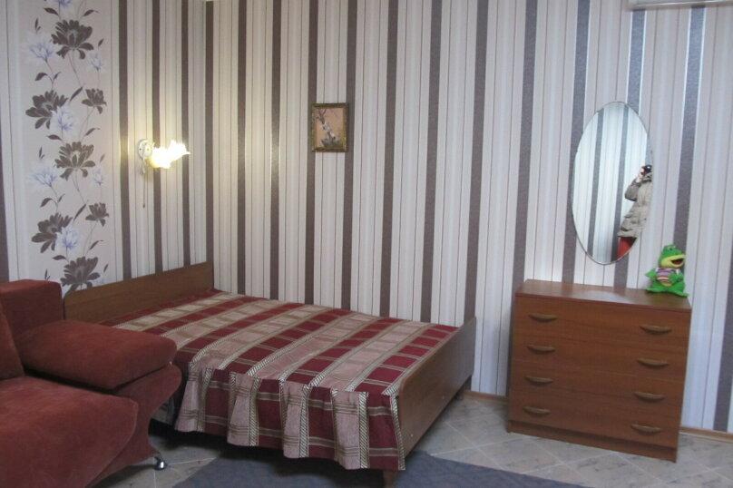 """Гостевой дом """"На Приморской 22"""", Приморская улица, 22 на 3 комнаты - Фотография 19"""