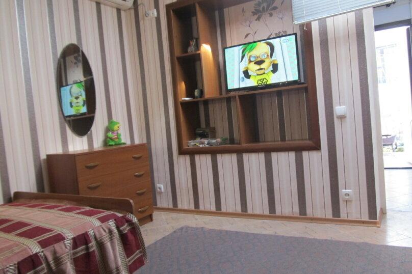 """Гостевой дом """"На Приморской 22"""", Приморская улица, 22 на 3 комнаты - Фотография 20"""