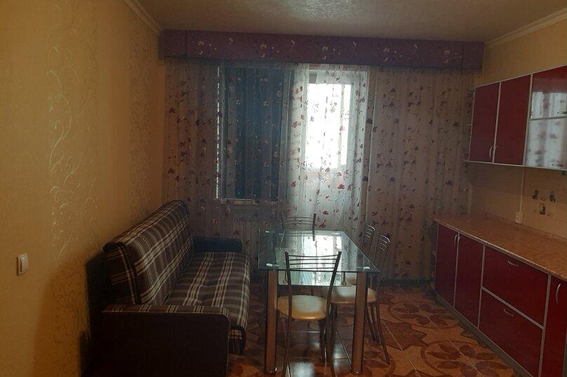 2-комн. квартира, 74 кв.м. на 6 человек, Первомайский проспект, 76к1, Рязань - Фотография 26