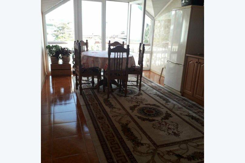 Двухкомнатный с кухней 402, Княгини Гагариной, 420, Утес - Фотография 1