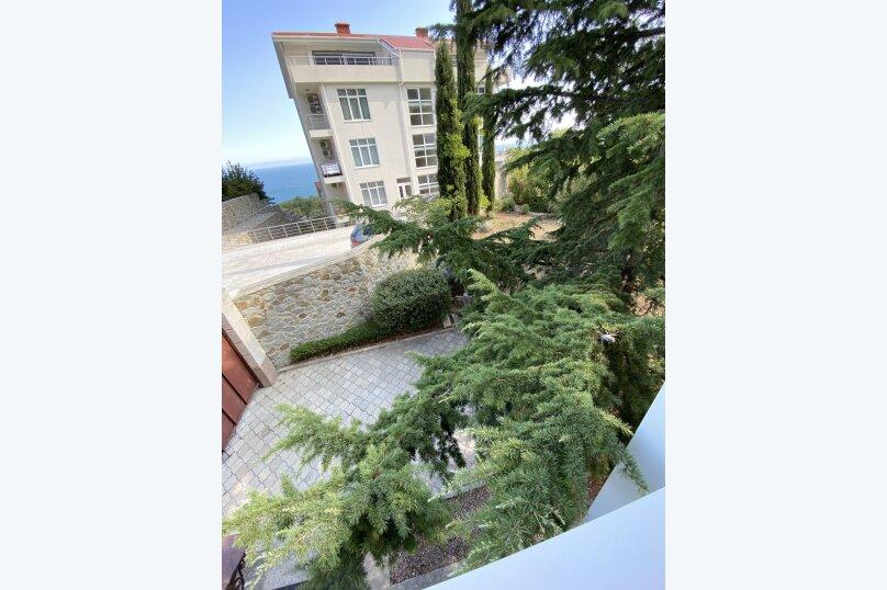 Коттедж на большом изолированном участке, 72 кв.м. на 6 человек, 2 спальни, Кореизское шоссе, 1, Мисхор - Фотография 24