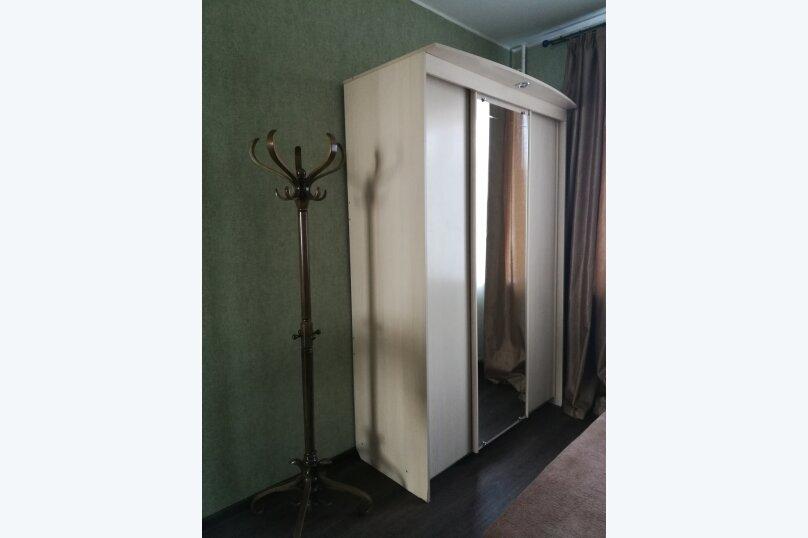 2-комн. квартира, 46 кв.м. на 4 человека, улица Карла Маркса, 5, Иркутск - Фотография 18