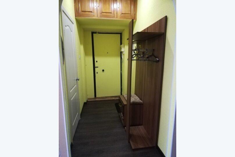 2-комн. квартира, 46 кв.м. на 4 человека, улица Карла Маркса, 5, Иркутск - Фотография 26