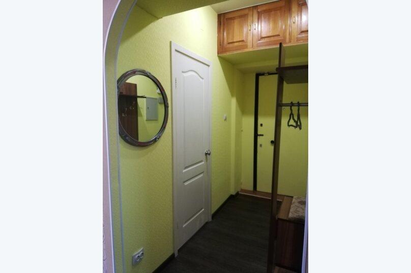 2-комн. квартира, 46 кв.м. на 4 человека, улица Карла Маркса, 5, Иркутск - Фотография 27