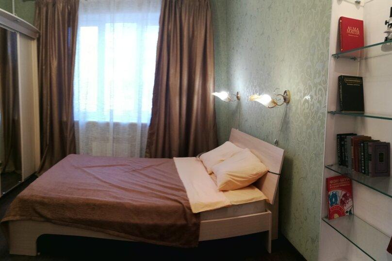 2-комн. квартира, 46 кв.м. на 4 человека, улица Карла Маркса, 5, Иркутск - Фотография 28