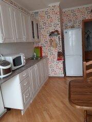 2-комн. квартира, 62 кв.м. на 6 человек, Симферопольское шоссе, 24Е, Феодосия - Фотография 1