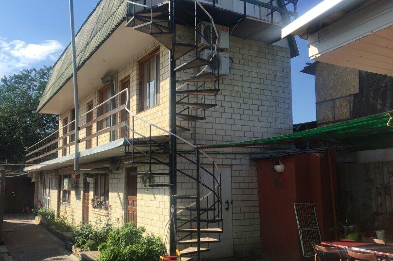 Гостевой дом, 50 кв.м. на 5 человек, 2 спальни, Московский проезд, 27, Феодосия - Фотография 7