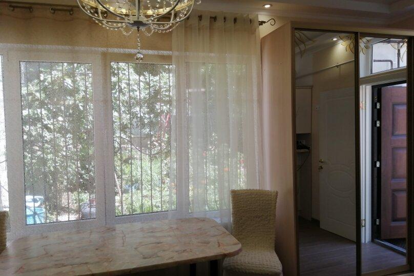 2-комн. квартира, 80 кв.м. на 4 человека, улица Ломоносова, 39, Старый Крым - Фотография 5