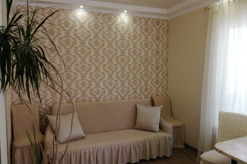 2-комн. квартира, 80 кв.м. на 4 человека, улица Ломоносова, 39, Старый Крым - Фотография 7
