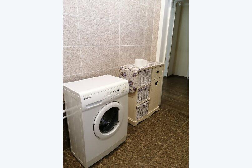 2-комн. квартира, 80 кв.м. на 4 человека, улица Ломоносова, 39, Старый Крым - Фотография 16