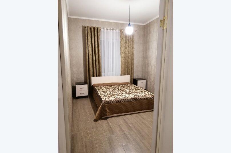 2-комн. квартира, 80 кв.м. на 4 человека, улица Ломоносова, 39, Старый Крым - Фотография 20