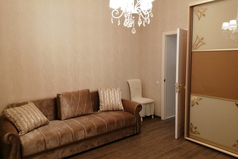 2-комн. квартира, 80 кв.м. на 4 человека, улица Ломоносова, 39, Старый Крым - Фотография 23