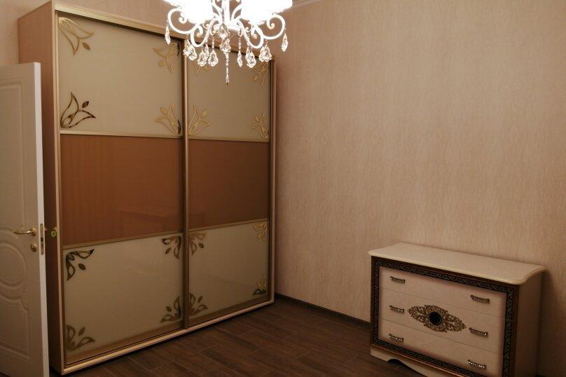 2-комн. квартира, 80 кв.м. на 4 человека, улица Ломоносова, 39, Старый Крым - Фотография 25