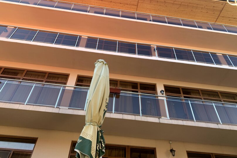 """Гостевой дом """"La familya"""", улица Султана Сосналиева, 26 на 24 комнаты - Фотография 115"""