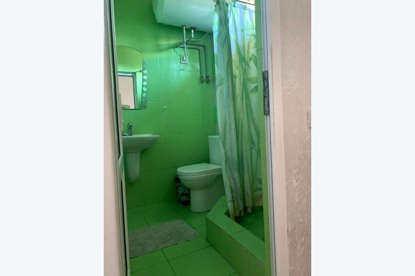 """Гостевой дом """"La familya"""", улица Султана Сосналиева, 26 на 24 комнаты - Фотография 10"""
