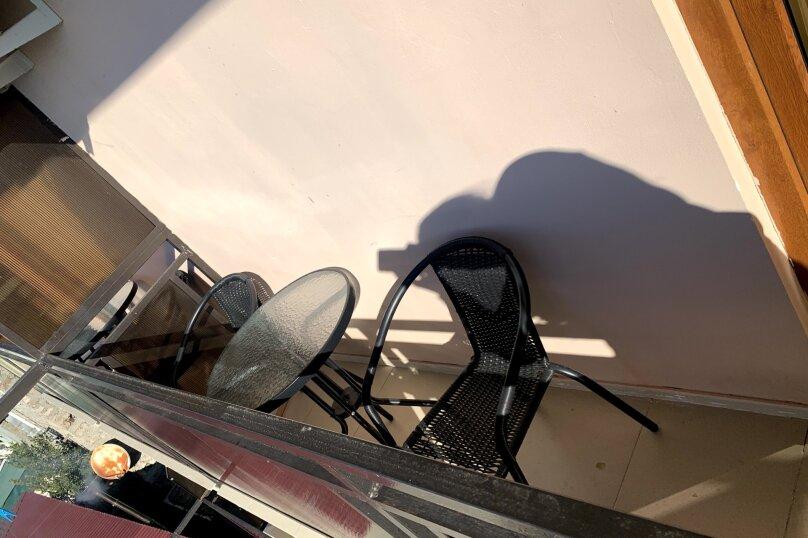 """Гостевой дом """"La familya"""", улица Султана Сосналиева, 26 на 24 комнаты - Фотография 25"""