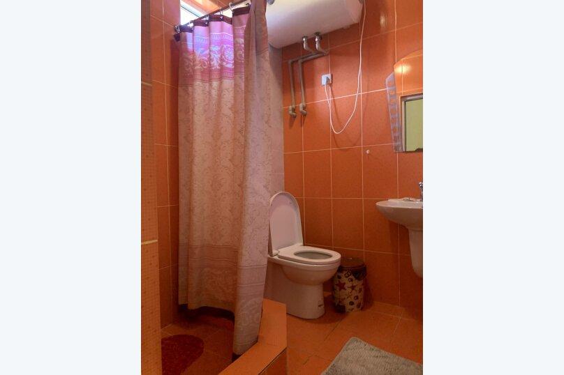 """Гостевой дом """"La familya"""", улица Султана Сосналиева, 26 на 24 комнаты - Фотография 36"""