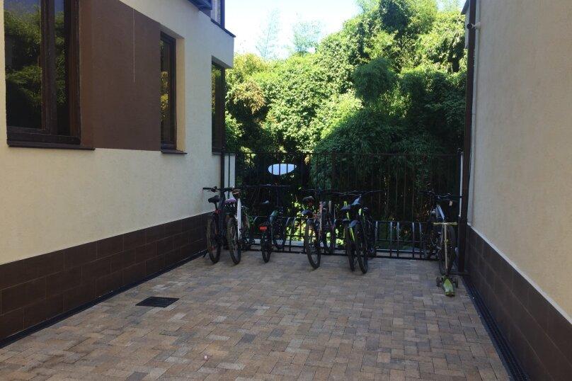 1-комн. квартира, 25 кв.м. на 3 человека, Нагорный тупик, 13В, Адлер - Фотография 20
