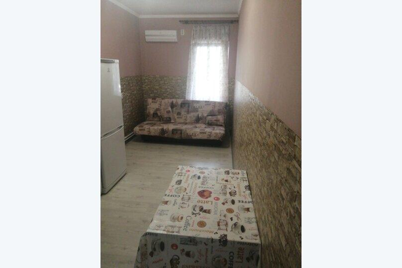 1-комн. квартира, 35 кв.м. на 4 человека, Краснодарская улица, 16, Анапа - Фотография 7
