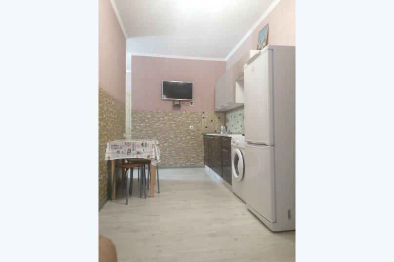 1-комн. квартира, 35 кв.м. на 4 человека, Краснодарская улица, 16, Анапа - Фотография 8