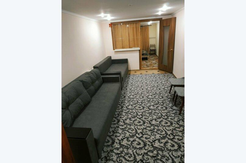 2-комн. квартира, 50 кв.м. на 5 человек, Сельская, 64, Симферополь - Фотография 2