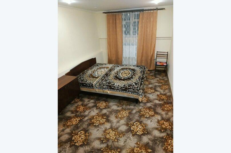 2-комн. квартира, 50 кв.м. на 5 человек, Сельская, 64, Симферополь - Фотография 5