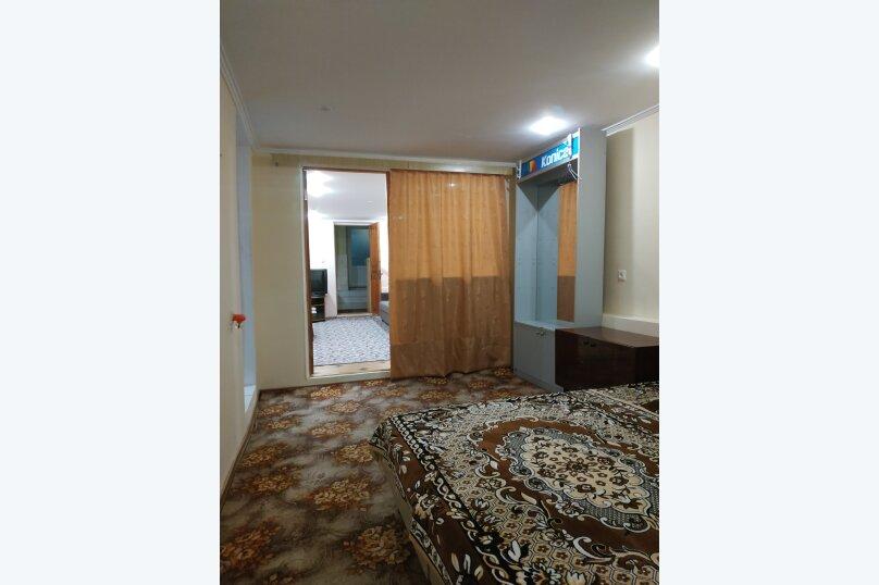 2-комн. квартира, 50 кв.м. на 5 человек, Сельская, 64, Симферополь - Фотография 7
