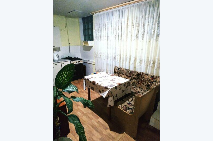 2-комн. квартира, 50 кв.м. на 5 человек, Сельская, 64, Симферополь - Фотография 8