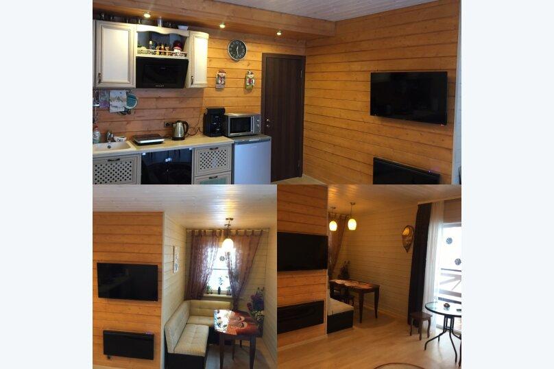 """Гостевой дом """"Pine Land"""", Суоярвская, 65 на 3 комнаты - Фотография 127"""