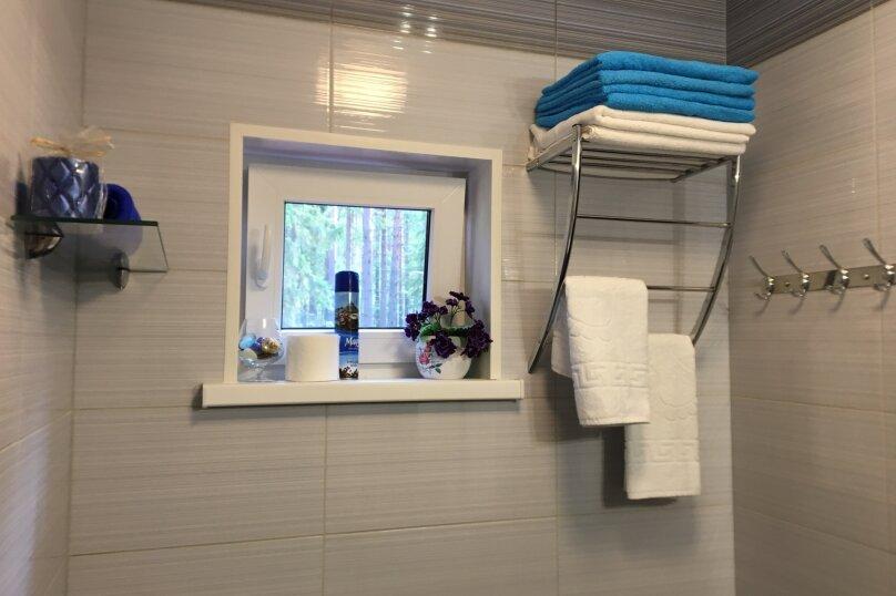 """Гостевой дом """"Pine Land"""", Суоярвская, 65 на 3 комнаты - Фотография 131"""