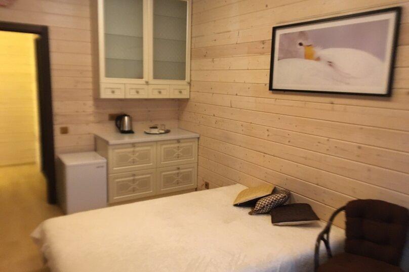 """Гостевой дом """"Pine Land"""", Суоярвская, 65 на 3 комнаты - Фотография 133"""